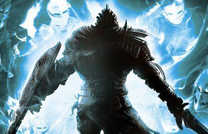 Dark Souls Trilogy para Xbox One también podría llegar a España