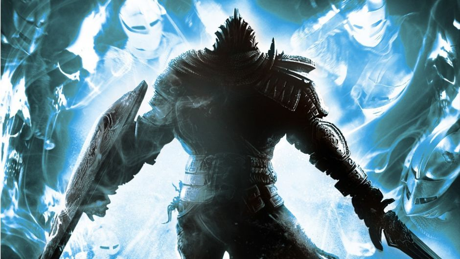 Nuevos detalles de Dark Souls: Remastered