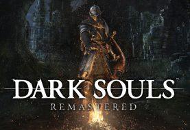 Desde las 18:00 de hoy podrás probar Dark Souls Remastered