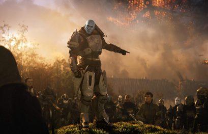 Activision y Bungie rompen relaciones, el estudio se quedará con Destiny