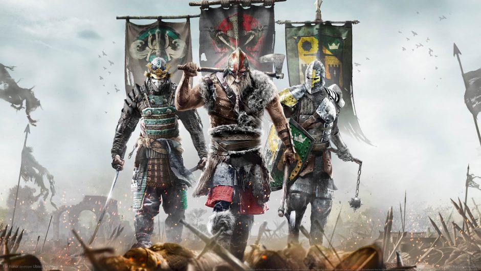 Así es el rendimiento de For Honor optimizado para Xbox Series X y Series S
