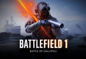 Battlefield 1 sigue más vivo que nunca y presenta sus novedades para 2018