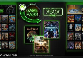 Todos los exclusivos de Xbox estarán gratis de lanzamiento en Xbox Game Pass