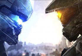 Microsoft elimina las imágenes de pantalla partida en Halo 5 de su anuncio de Xbox One S All Digital