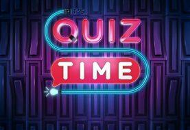 Análisis de It's Quiz Time