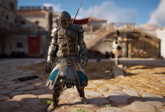[ACTUALIZADA] El parche 1.2 de Assassin's Creed Origins con el DLC The Hidden Ones llega el 23 de enero