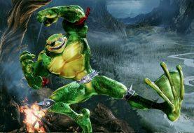 ¿Está Rare dando pistas de un posible Battletoads para Xbox One?