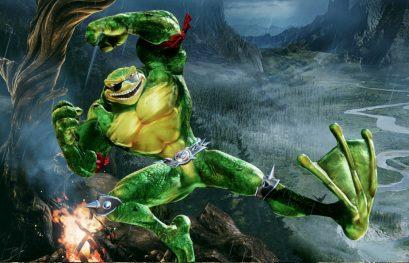 ¿Los Battletoads en Gears 5? Si los fans lo piden, podría ser posible