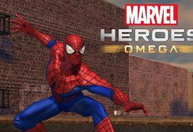 Microsoft devolverá el importe de las compras en Marvel Heroes Omega