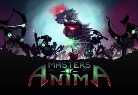 Los ejércitos de Masters of Anima se muestran en un primer gameplay
