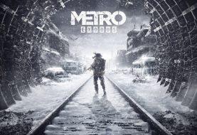 Metro Exodus está terminado los próximos meses serán para pulir el código del juego
