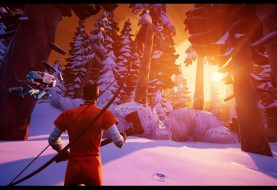 The Darwin Project, el battle royale solo para valientes