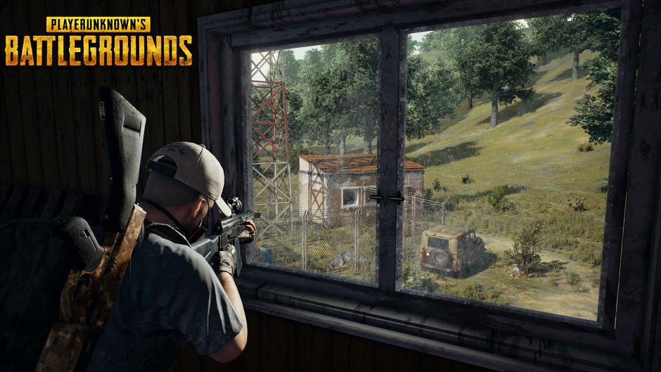 PUBG añade los modos en primera persona para Squad y Duo en Xbox