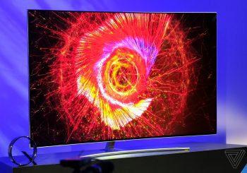 Las QLED 2018 de Samsung podrían tener VRR (Tasa de refresco variable) que soporta Xbox One X