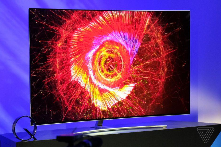 Samsung Access: El nuevo servicio de Samsung para renovar tu TV
