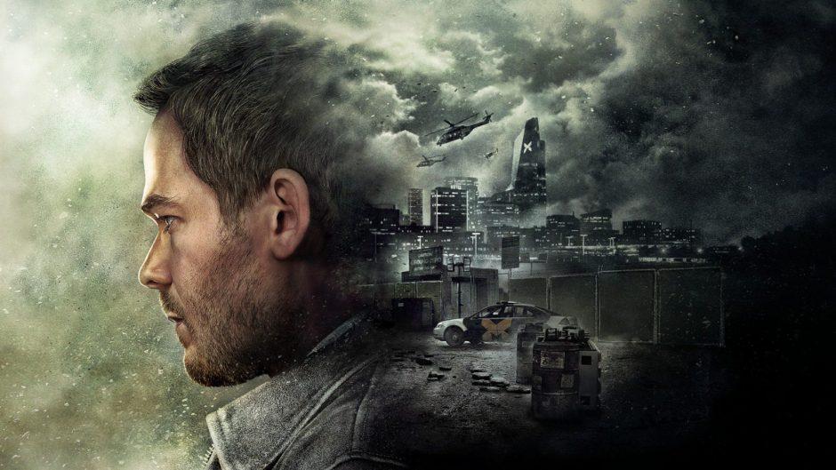 Quantum Break cumple hoy 5 años desde su lanzamiento