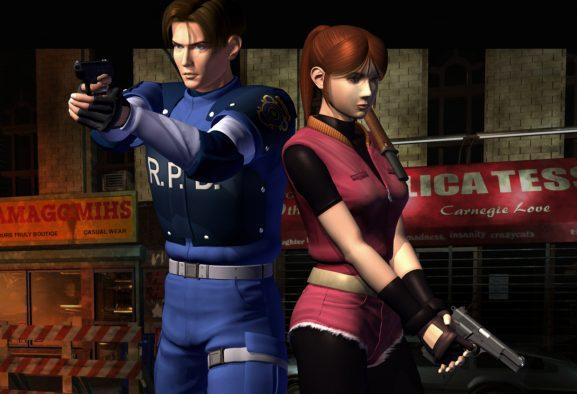 El remake de Resident Evil 2 da señales de anuncio inminente