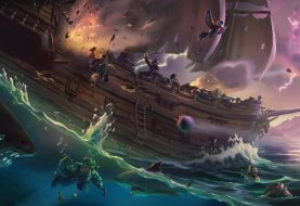 Al fin llego el día: Sea of Thieves ya está disponible para todos en Xbox One y Windows 10