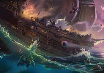 Al fin llego el día: Sea of Thieves ya está disponible para todos en Xbox One y Windows 10