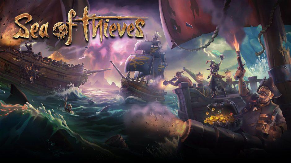 Sea Of Thieves hace uso de la computación en la nube en Xbox One
