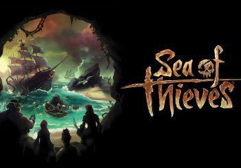 Se confirma el pack de Xbox One S 1Tb y Sea of Thieves