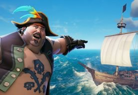 Guía, impresiones y gameplay de la beta de Sea of Thieves