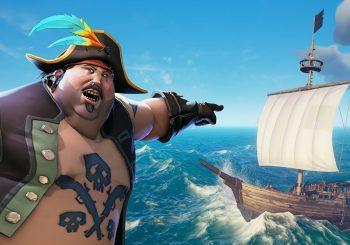 Guía, impresiones y gameplay de la beta de Sea of Thieves