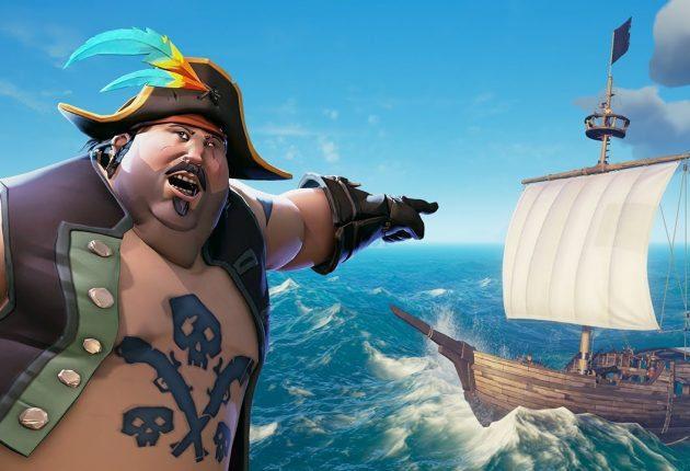 Imagen promocional del juego.