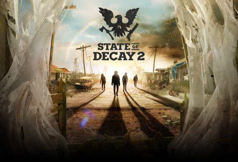 State of Decay 2 no tendrá micropagos y usará el modelo tradicional de DLC's