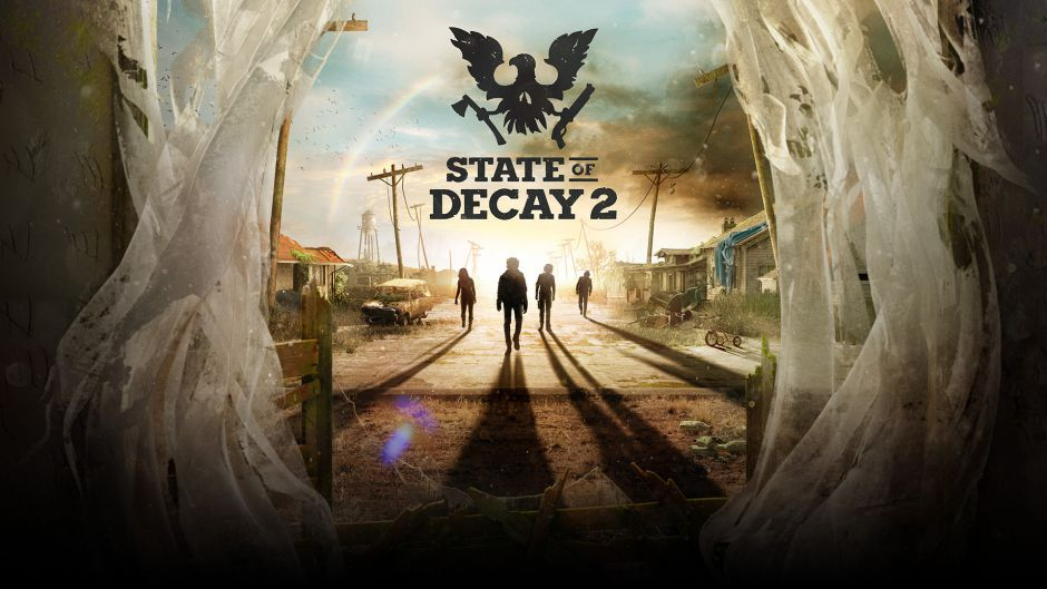 Undead Labs promete que tendremos fecha de State of Decay 2 pronto