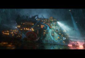 The Last Night llegará traducido al español y apunta a los 4K/60 fps en Xbox One X