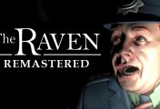 Analisis de The Raven Remastered