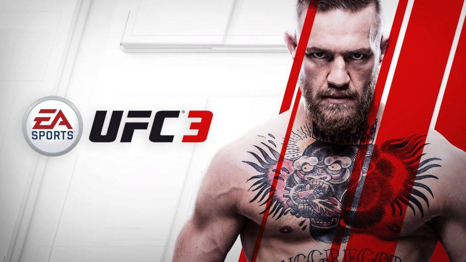¡Al octógono! UFC 3 ya se encuentra disponible en el baúl de EA ACCESS