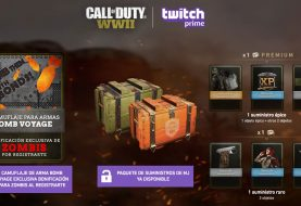 Consigue gratis el paquete de suministros MJ de Call of Duty WWII