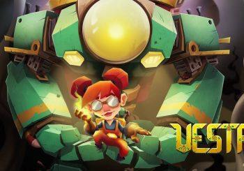 Análisis de Vesta