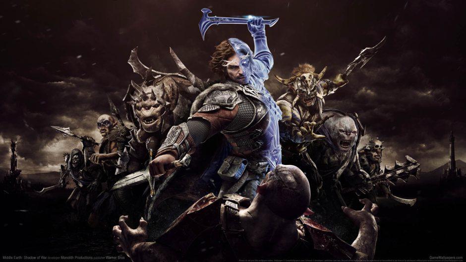 La Desolación de Mordor, DLC de Tierra Media: Sombras de Guerra disponible hoy