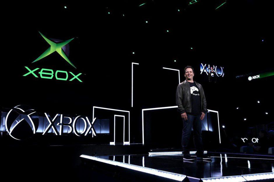 Phil Spencer: Nuestros nuevos estudios podrán hacer juegos single player si quieren