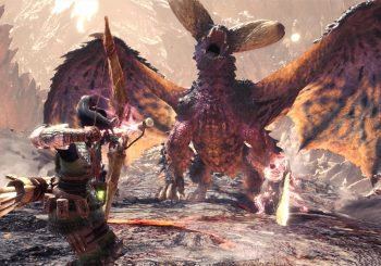 Digital Foundry analiza Monster Hunter World, y la mejor versión es...