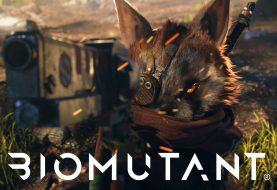 Biomutant nos muestra su creador de personajes en un nuevo gameplay