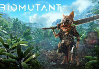 Nuevo gameplay del genial, Biomutant