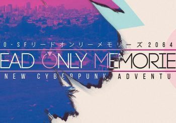 Análisis de 2064: Read Only Memories