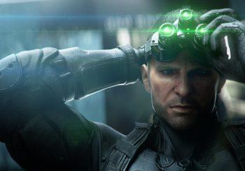 Ubisoft explica por qué aún no hay un nuevo Splinter Cell anunciado