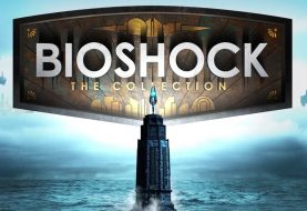 Obtén BioShock: The Collection a precio de derribo