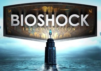 BioShock: The Collection se actualiza en Xbox One X y funciona a 4K