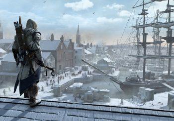 Ubisoft prepara un remaster de Assassin's Creed III que llegará a Xbox One