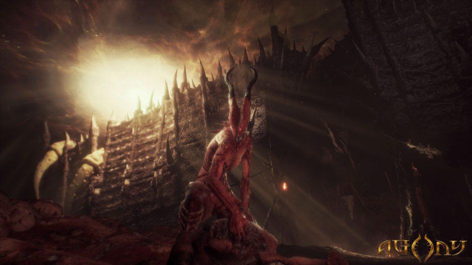 Ya disponible el espeluznante y macabro Agony para Xbox One