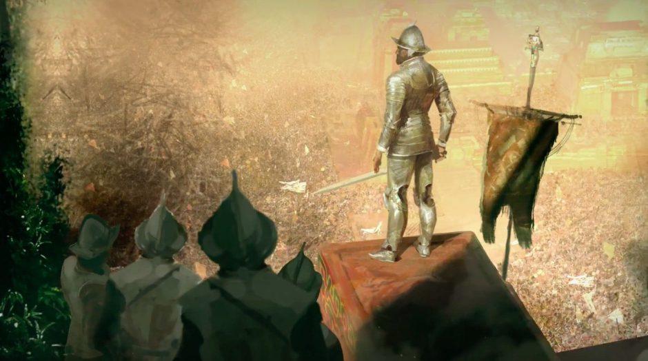 Aparece una supuesta imagen de Age of Empires 4