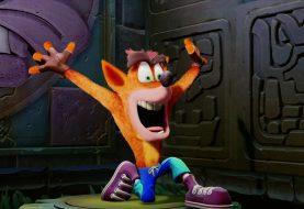 Xbox One X sería la única plataforma con soporte HDR para Crash Bandicoot N'Sane Trilogy