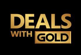 Las ofertas con Gold de esta semana llegan con Mass Effect Andromeda a sólo 6,60€ entre otras
