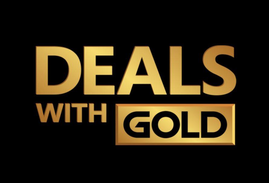 Estas son las Ofertas con Gold de la semana del 20 al 27 de febrero - Especial Electronic Arts